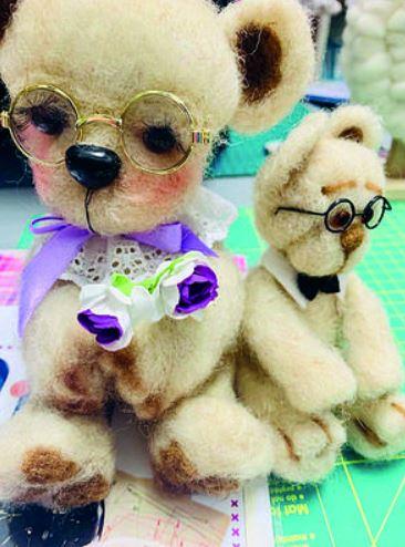 הדובים של קלרה