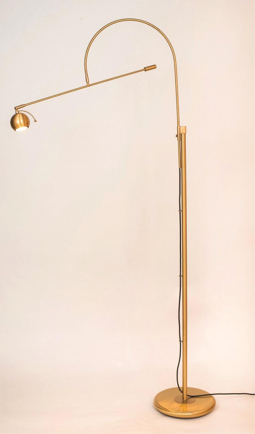 ברגמן תאורה - מהראשונים שעיצבו בארץ תאורה, גוף תאורה מפליז