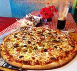 פיצה ארטישוק