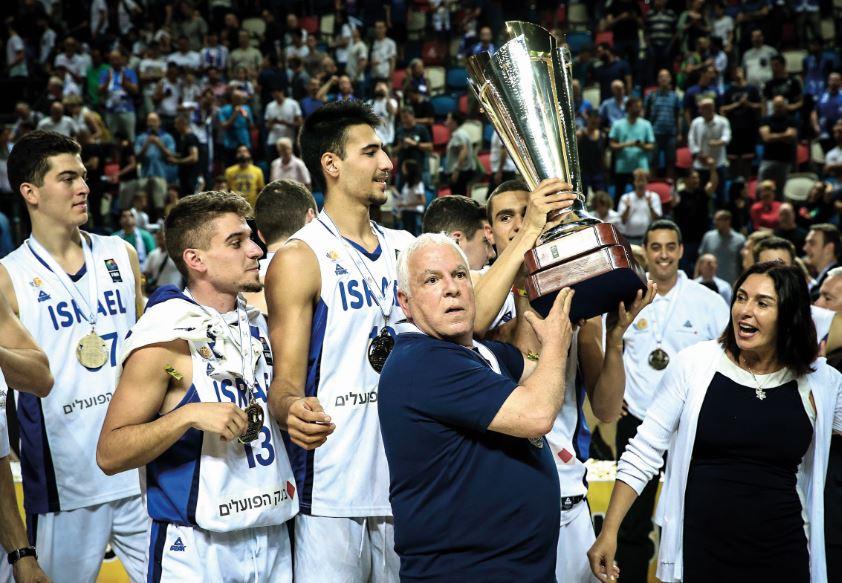 גמר אליפות אירופה עד גיל 20