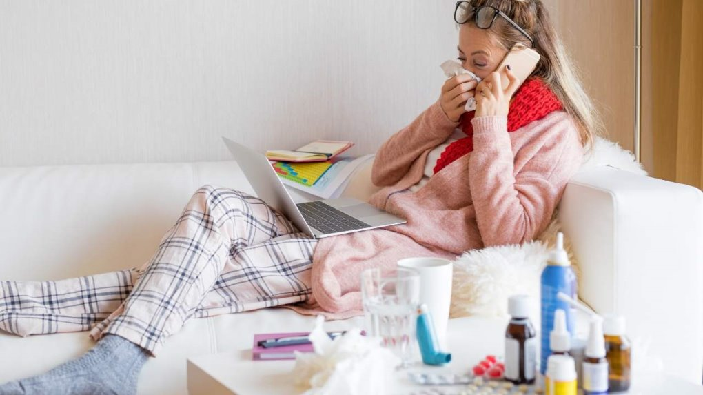 נגיפי השפעת הם נגיפים שמשתנים כל הזמן ועוברים מוטציות