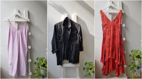 מארון הבגדים של הגר קדם