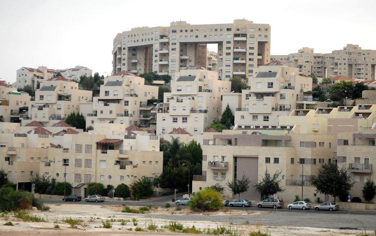 מחיר ממוצע של דירת ארבעה חדרים בעיר: כשני מיליון שקלים