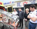 קליטת נדבקי קורונה בישראל