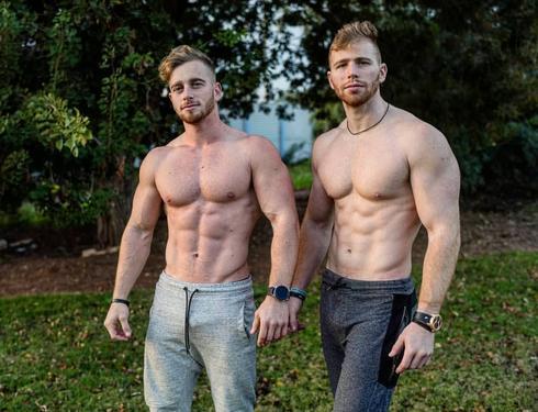 האחים מחולון