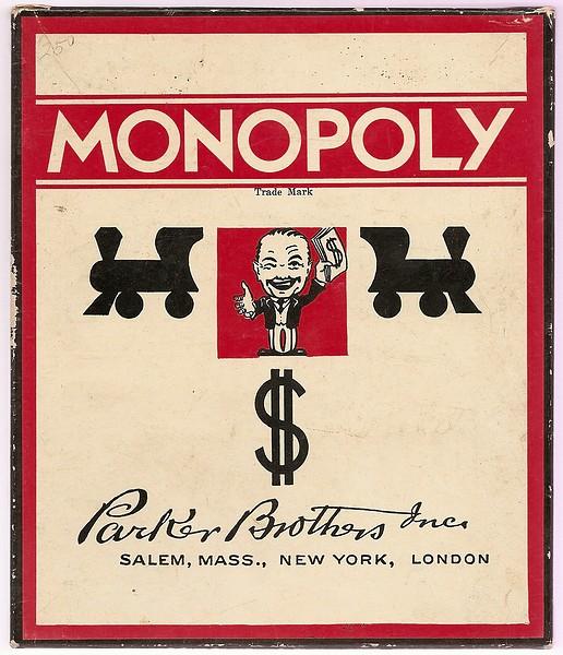 מונופול 1935