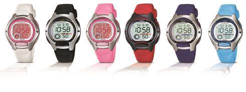 שעוני CASIO לילדים