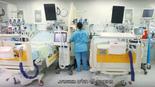 בית חולים לקורונה - השרון פתח תקוה