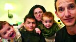 משפחת שיפרמן מפתח תקוה