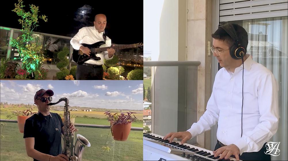 עמי כהן והתזמורת