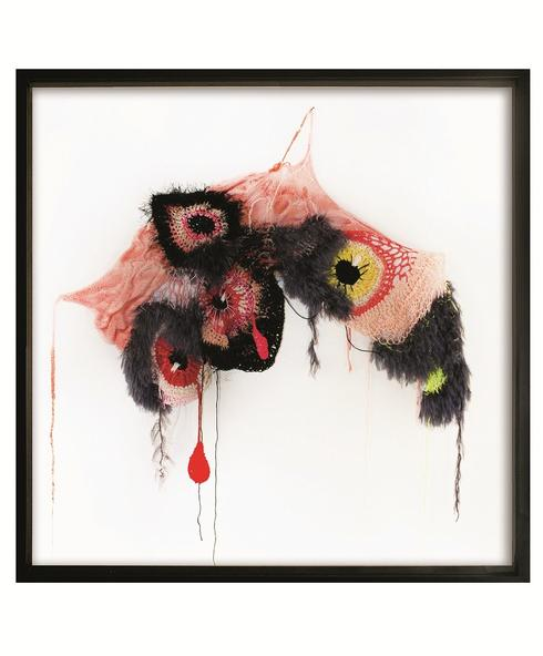 יצירה של רביד הקן בשיתוף גלריית 1of135 , להשיג בגלריה