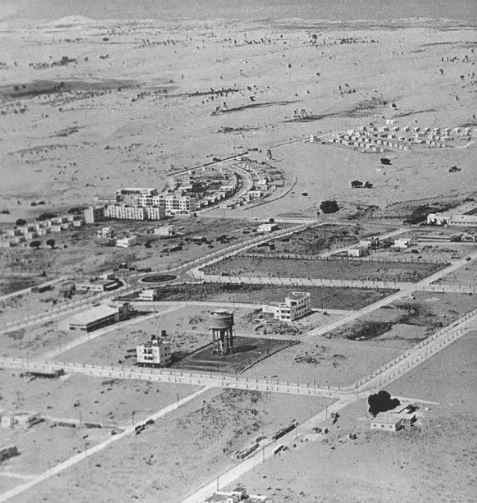 חולון 1938. מזהים