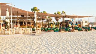 חוף הים נתניה