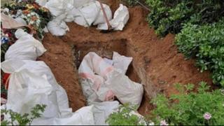 הקבר שחולל