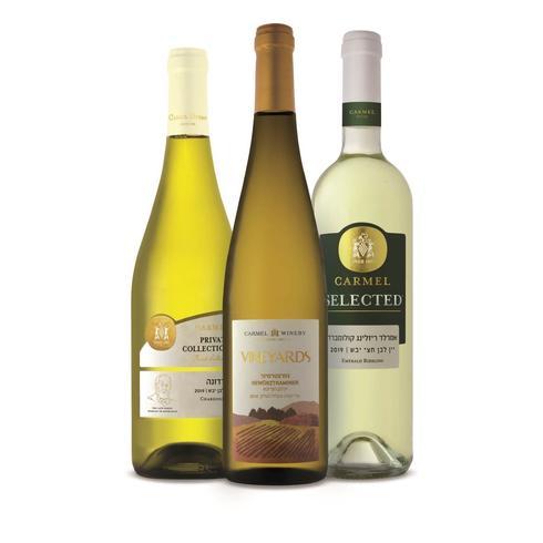 יינות כרמל לשבועות 2020