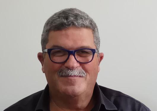 """יו""""ר ארגון קבלני פתח תקוה אהרון דינוביץ"""