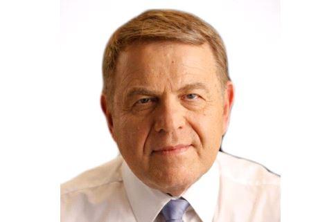 """מיכאל דיין, מנכ""""ל GES"""