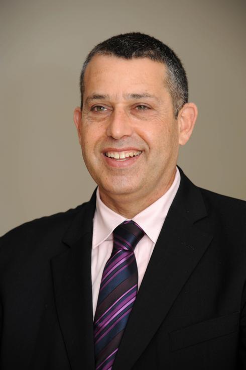 """עו""""ד יורם הכהן, מנכ""""ל איגוד האינטרנט הישראלי"""