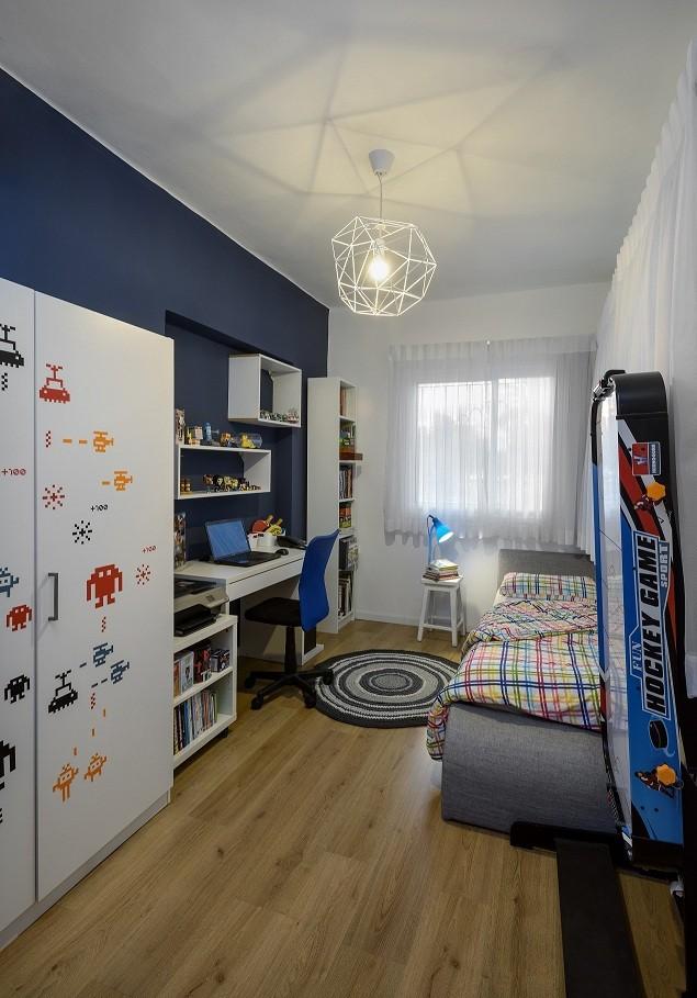 חדרו של הילד