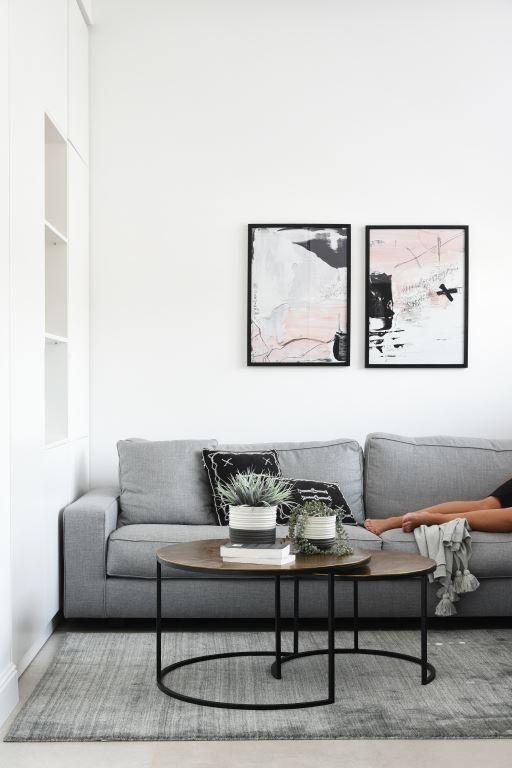 אדריכלות ועיצוב: שירלי דן