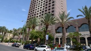 מלון לאונרדו באר שבע
