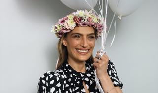 אילנית לוי חגגה 38
