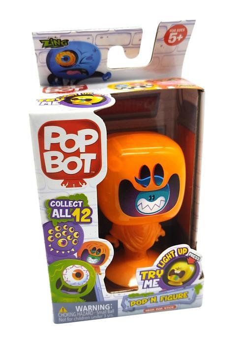 POP BOT