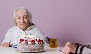 יום הולדת 90