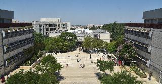 צילום: באדיבות המכללה הטכנולוגית להנדסאים באריאל