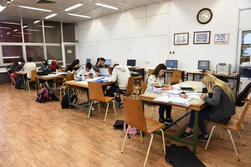 המכללה הטכנולוגית באר שבע