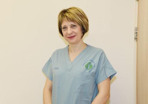"""ד""""ר אנה פיקובסקי"""
