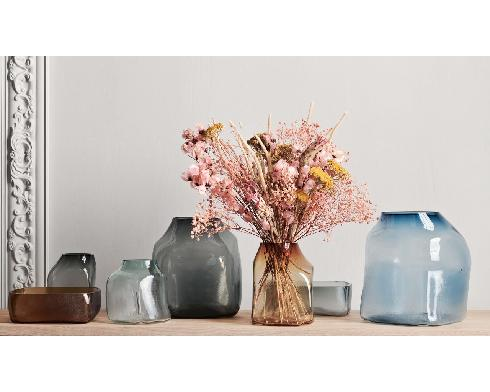 PRAT LIVING Bronco Vase  ובאתר www.pratliving.com