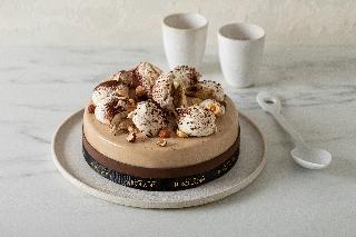רולדין, עוגת מרנג אספרסו
