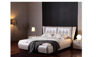 מיטה זוגית מתכווננת מבית סוויס סיסטם