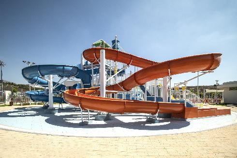 פארק המים החדש של מודיעין