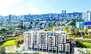 רובע האמנים בחיפה