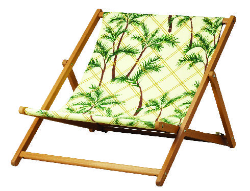 כיסא חוף ים, איקאה