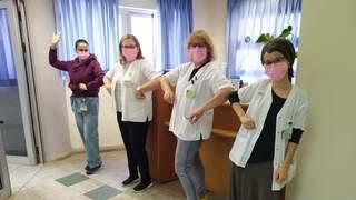 מרכז בריאות האישה של כללית בבית שאן