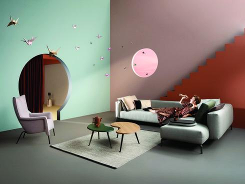 מערכת עיצוב מבית העיצוב PODE הדני