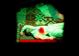 מי רצח את ארלוזורוב - המחזמר. תיאטרון מיסתורין