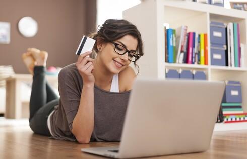 גיהוץ חכם של כרטיסי האשראי
