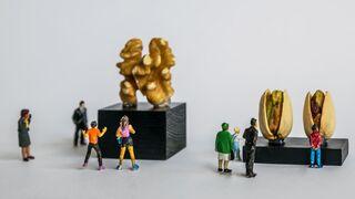 בקרוב, מוזיאון מיניאטורות ברחובות