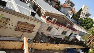 """חמ""""ל הקורונה העירוני רחוב קארו פתח תקוה"""