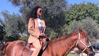 טיטי על הסוס
