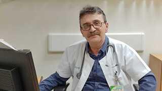 """ד""""ר איגור ויסמן"""