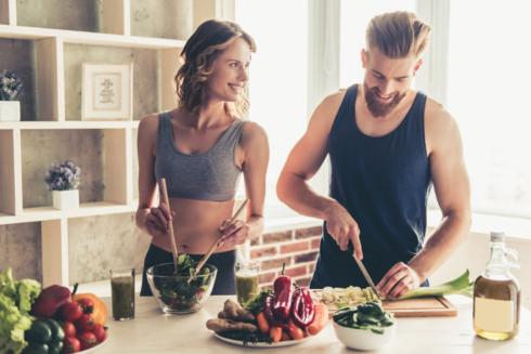 10 טיפים לשמירה על המשקל