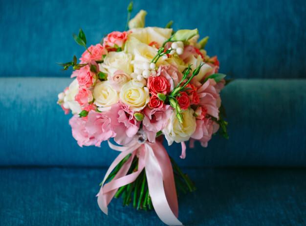 בחירת זר מושלם לחתונה