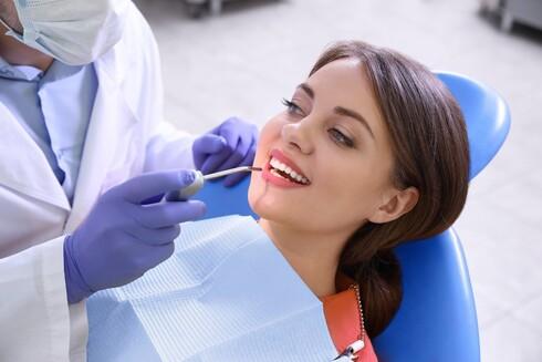 דפי זהב רופאי שיניים