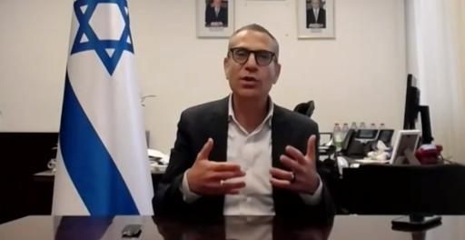 """ערן יעקב מ""""מ מנכ""""ל משרד האוצר"""