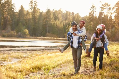 97% מהקיבוצים קולטים משפחות חדשות